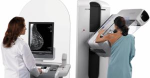 Should I Get a Mammogram or Thermal Imaging Scan?