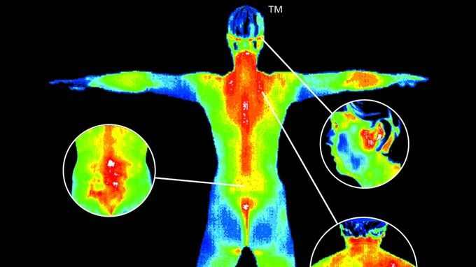 Why Thermal Imaging Is Safer Than a Mammogram