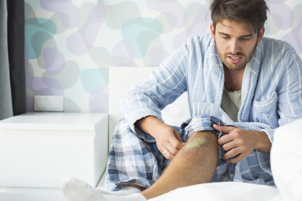 Can a Chiropractor Help with Knee Pain