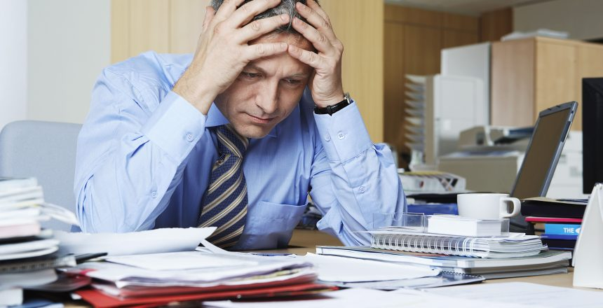 Can a Chiropractor Help with Headaches